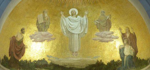 Trasfigurazione Gesù
