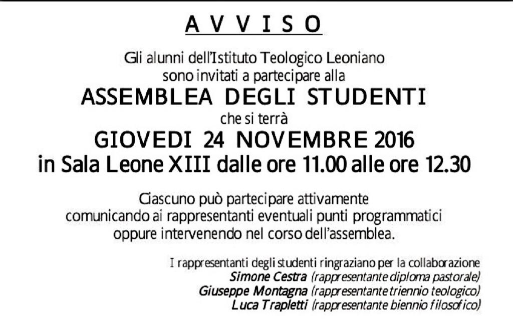 avviso-assemblea-studenti