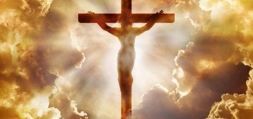 Cristo crocifisso